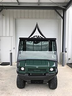 2010 Kawasaki Mule 4010 for sale 200636483