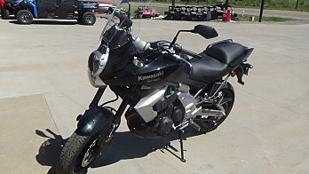 2010 Kawasaki Versys for sale 200460227