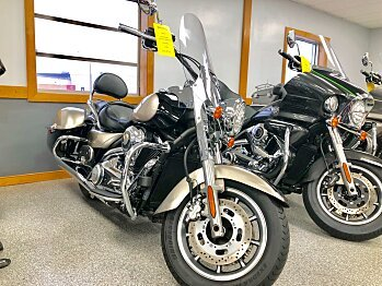 2010 Kawasaki Vulcan 1700 for sale 200628456