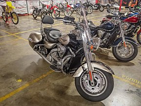 2010 Kawasaki Vulcan 1700 for sale 200635130