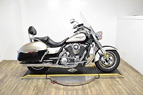 2010 Kawasaki Vulcan 1700 for sale 200638995