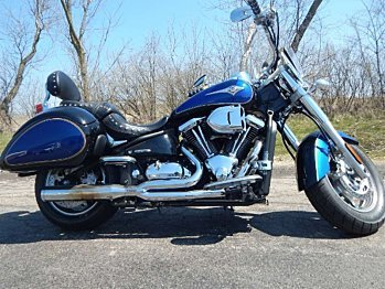 2010 Kawasaki Vulcan 2000 for sale 200447820