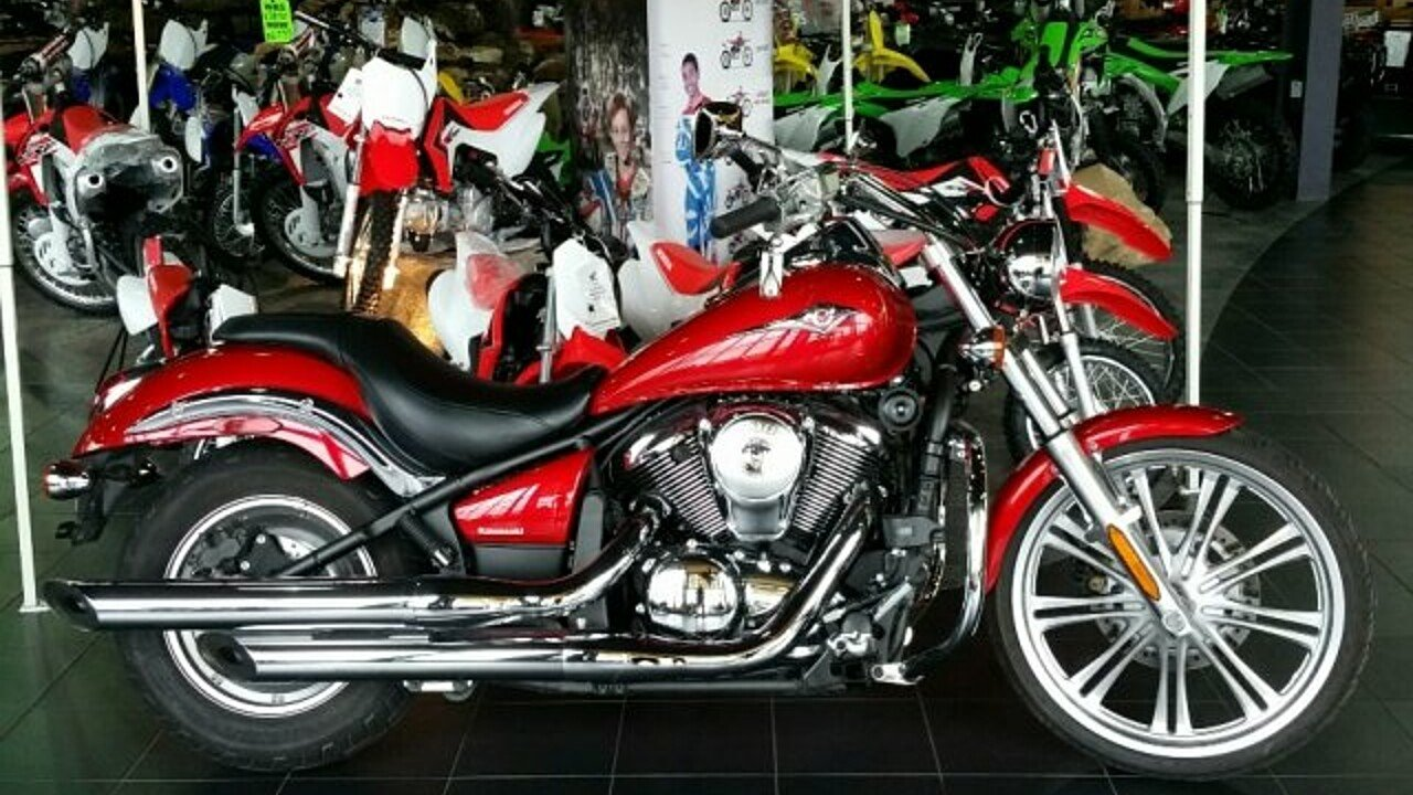 2010 Kawasaki Vulcan 900 for sale 200377507