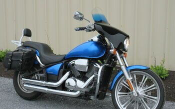 2010 Kawasaki Vulcan 900 for sale 200485985