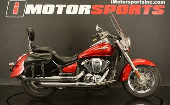 2010 Kawasaki Vulcan 900 for sale 200486494