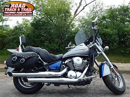 2010 Kawasaki Vulcan 900 for sale 200588979
