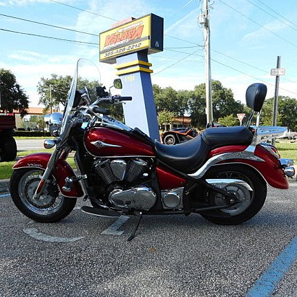 2010 Kawasaki Vulcan 900 for sale 200599261