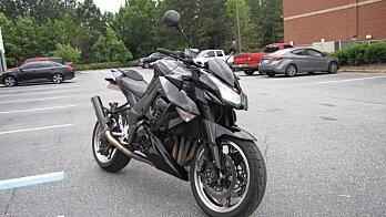 2010 Kawasaki Z1000 for sale 200570921