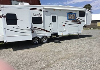 2010 Keystone Laredo for sale 300135833