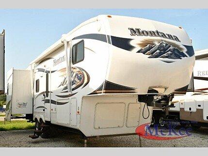 2010 Keystone Montana for sale 300163560