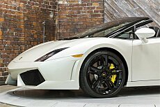 2010 Lamborghini Gallardo LP 560-4 Spyder for sale 100830607