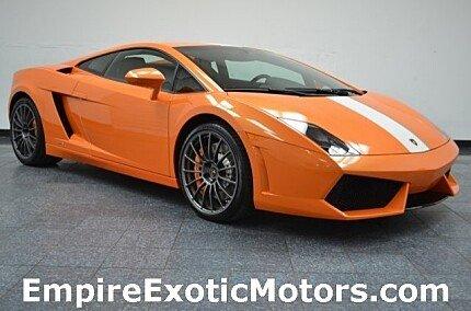2010 Lamborghini Gallardo for sale 100836659