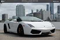 2010 Lamborghini Gallardo LP 560-4 Spyder for sale 100875658