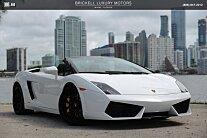 2010 Lamborghini Gallardo LP 560-4 Spyder for sale 100875658