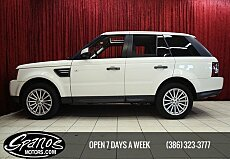 2010 Land Rover Range Rover Sport HSE for sale 100835136