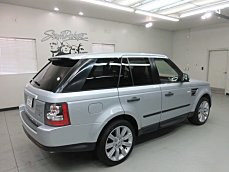 2010 Land Rover Range Rover Sport HSE LUX for sale 100841395