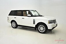 2010 Land Rover Range Rover HSE for sale 100923921