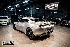 2010 Lotus Evora for sale 100815847