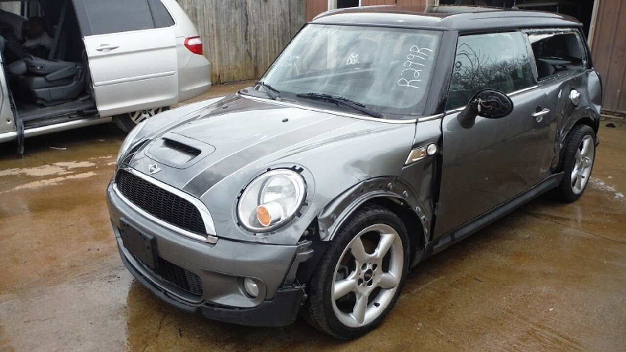 2010 MINI Cooper Clubman S for sale 100291251