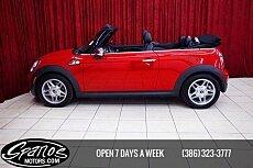 2010 MINI Cooper S Convertible for sale 100776279