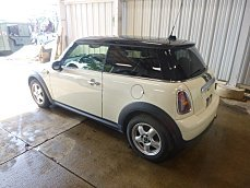 2010 MINI Cooper Hardtop for sale 100892212
