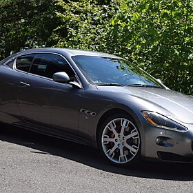 2010 Maserati GranTurismo S Coupe for sale 100777682