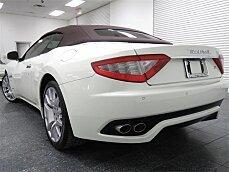 2010 Maserati GranTurismo Convertible for sale 100853544