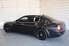 2010 Maserati Quattroporte S for sale 100906751