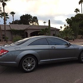 2010 Mercedes-Benz CL550 for sale 100750919