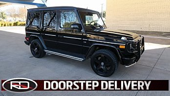 2010 Mercedes-Benz G550 for sale 100927400