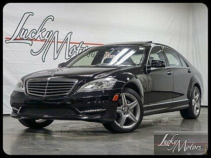 2010 Mercedes-Benz S550 for sale 100743301