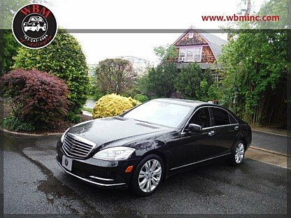 2010 Mercedes-Benz S550 4MATIC for sale 100762624