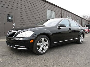 2010 Mercedes-Benz S550 for sale 100882759