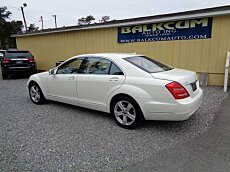 2010 Mercedes-Benz S550 4MATIC for sale 100946238