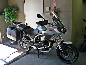 2010 Moto Guzzi Stelvio for sale 200376656