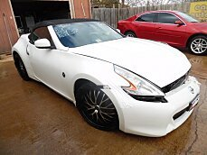 2010 Nissan 370Z Roadster for sale 100289945