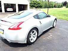 2010 Nissan 370Z Coupe for sale 100772921