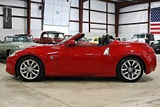 2010 Nissan 370Z Roadster for sale 100797844