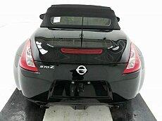 2010 Nissan 370Z Roadster for sale 100914190