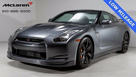2010 Nissan GT-R for sale 100912533