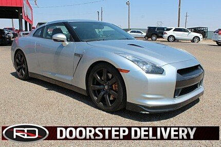 2010 Nissan GT-R for sale 101003319