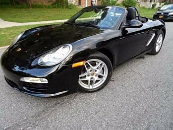 2010 Porsche Boxster for sale 100910416
