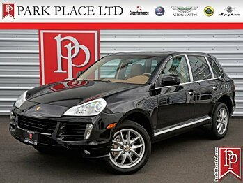 2010 Porsche Cayenne S for sale 100856757