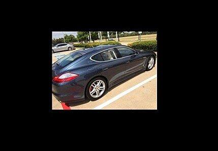2010 Porsche Panamera Turbo for sale 100722423