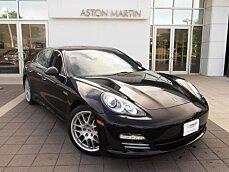 2010 Porsche Panamera for sale 100776329