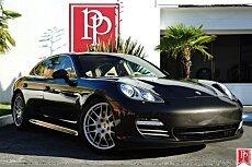2010 Porsche Panamera for sale 100789589