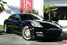 2010 Porsche Panamera for sale 100794284