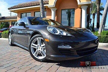 2010 Porsche Panamera for sale 100839556