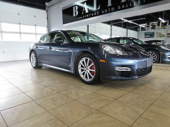 2010 Porsche Panamera Turbo for sale 100922463