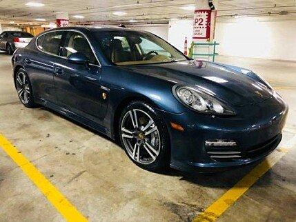 2010 Porsche Panamera for sale 100971795